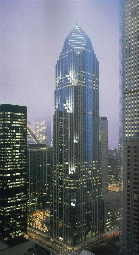 Two Prudential Plaza Chicago   Tallest Wallpaper
