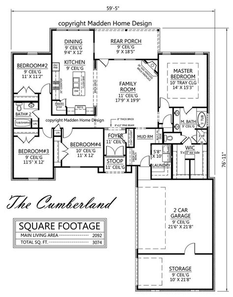 17 best ideas about madden home design on
