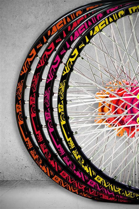 Felgenaufkleber Gelb by Grunge Felgenaufkleber Mit Neuen Farbkombinationen