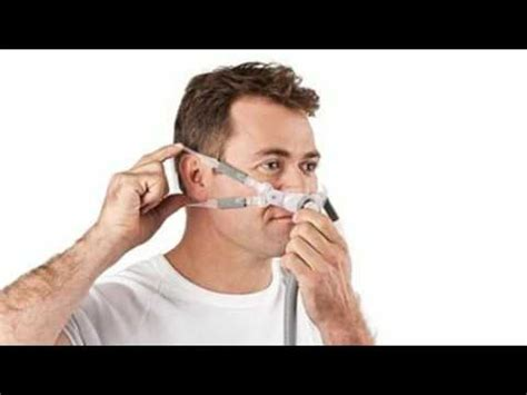 Best Cpap Mask For Side Sleeper by Best Cpap Mask For Side Sleeper With Subtitles Amara