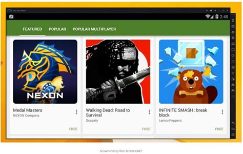 how to play android apps on pc nox app player อ กหน งทางเล อกในการเล นเกม android บนเคร องคอมพ วเตอร pc