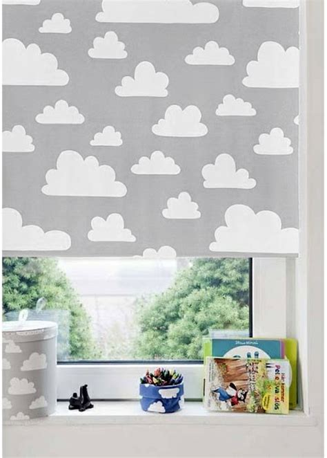Blinds Childrens Room by Blackout Blind Children Colorful Patterns And Ideas