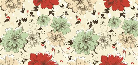 Floral Pattern Background Hd | floral desktop backgrounds wallpaper cave