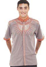 Baju Koko Sp 111 08 jual baju muslim pria terbaik termurah lazada co id