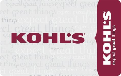 Kohls Com Check Gift Card Balance - gift cards china wholesale gift cards page 58