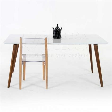 Ghost Dining Table Ghost 6 Seater Dining Table