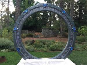 Star Wars Room forget a wedding arch this stargate is better global