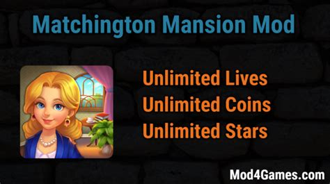 matchington mansion match  home decor adventure game mod