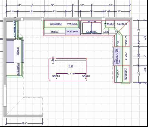 floor plan of kitchen kitchen remodel floor plans decor ideasdecor ideas