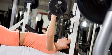 exercises chest personal trainer fitness instructor