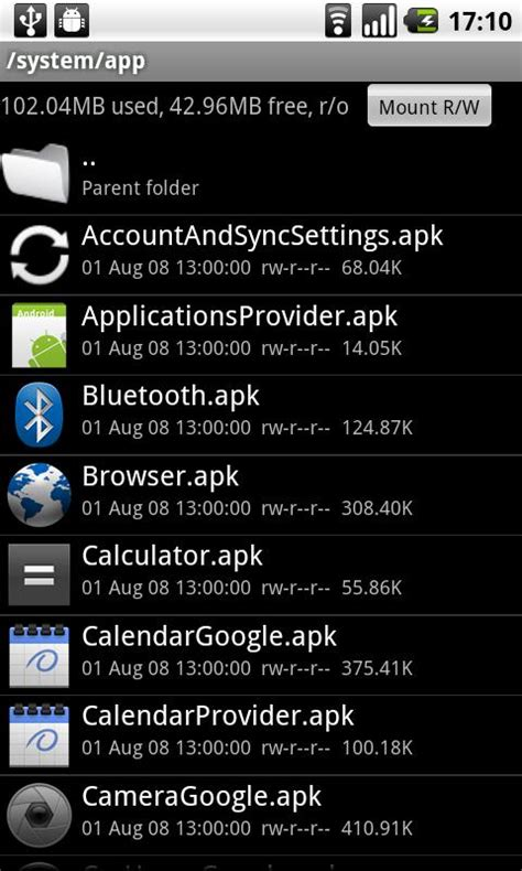 root file explorer apk root explorer file manager 2 19 apk android free center