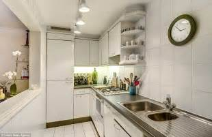 kitchen design for small flat what a million pounds can buy you across britain daily