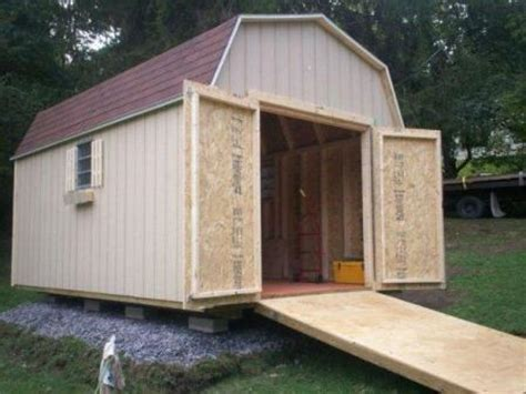 Building A Shed On Uneven Ground by Free Sheds In Kent Build Shed R Uneven Ground Sheds