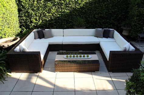 outdoor setting wicker outdoor lounge furniture outdoor wicker lounge