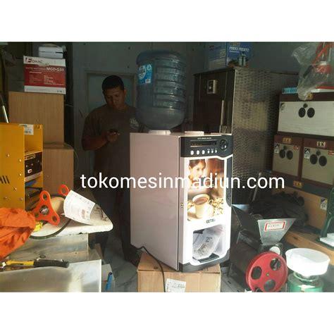 Mesin Coffee Otomatis mesin kopi otomatis murah toko mesin madiun toko mesin