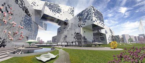home design plaza in ta taichung city cultural center valentinehallouin
