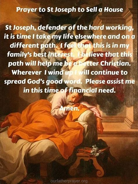 prayer to saint joseph for buying a house st joseph prayer to buy a house 28 images prayer to joseph for selling a house