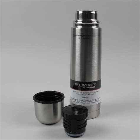 Vaf 02 500ml Vacuum Flask 500ml thermos thermocaf 233 stainless steel vacuum insulated flask 350ml 500ml 1litre black bough