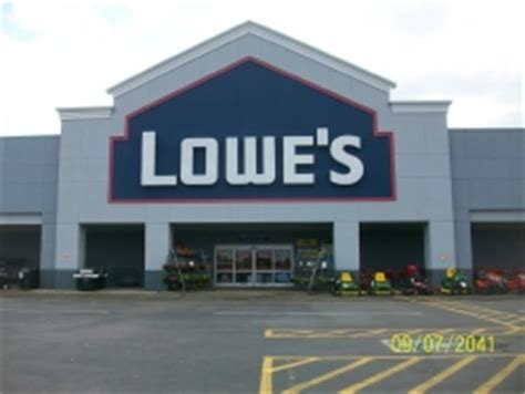 lowe s home improvement in reidsville nc 336 342 0