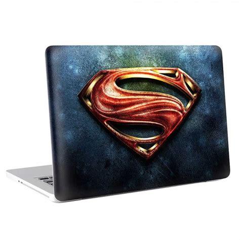 Macbook Aufkleber Superman by Suerman Vs Muhammad Ali 1978 Macbook Skin Decal