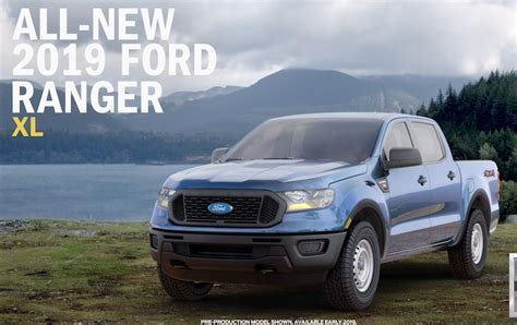 payload xl youtube januari 2018 nine flavors of the new 2019 ford ranger which one is