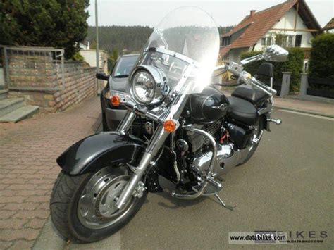 Suzuki Intruder 1500 Accessories 2006 Suzuki Vl 1500 L C C 1500 Intruder Lots Of Accessories