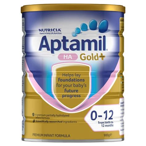 e protein aptamil aptamil gold ha infant formula from birth 0 12 months