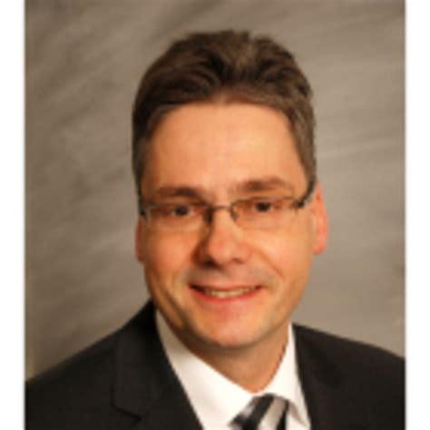 Martin Odenthal Leiter Unternehmensorganisation Vr