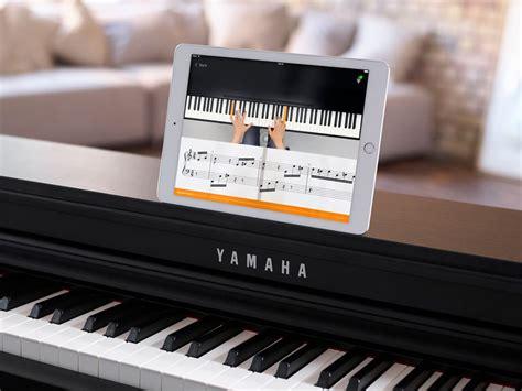 aprende a tocar piano con piano profesor descargar aprende a tocar el piano con tu iphone ipad y la app flowkey