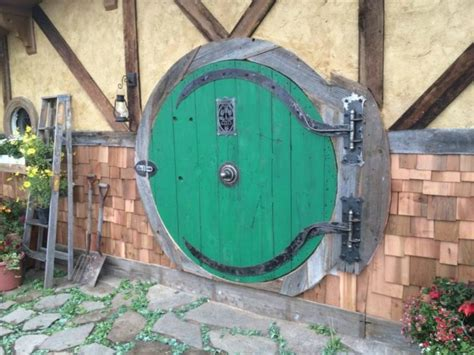 hobbit hole washington spend the night in this magical hobbit house tucked into