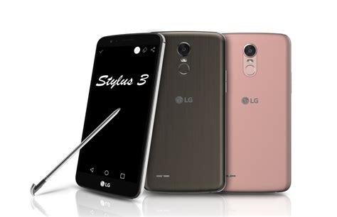 erafone lg stylus 3 lg stylus 3 specificaties nieuws reviews en prijzen