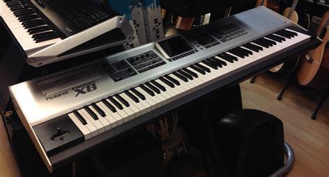Keyboard Roland X8 roland keyboard x8 www imgkid the image kid has it