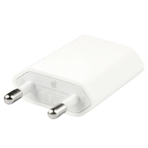 Charger Mini Travel Adaptor Mini Ori 100 apple usb travel charger 1a eu original a1400