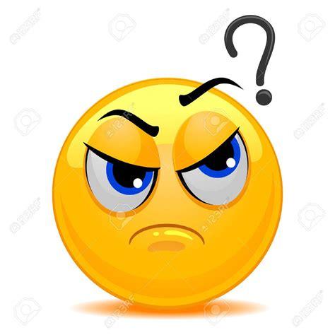 clipart faccine confused emoticon confused emoticon clip images