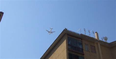 bruits l atterrissage des avions problmes ecologiques et