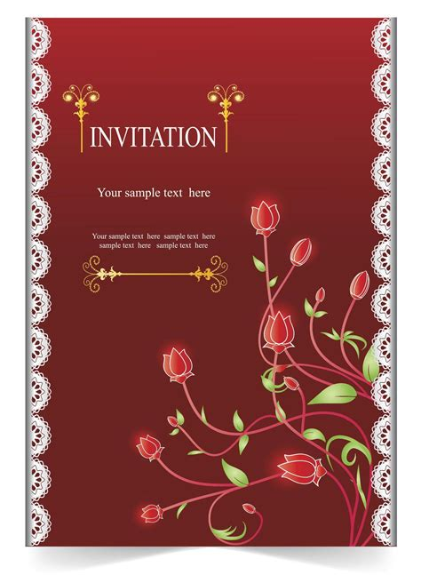 sample invitation card for retirement party refrence sample party