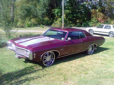 chevrolet impa impala car 1969 chevrolet impala pictures picture of