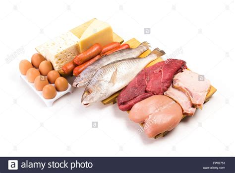 protein meats of important proteins meats fish dairy eggs