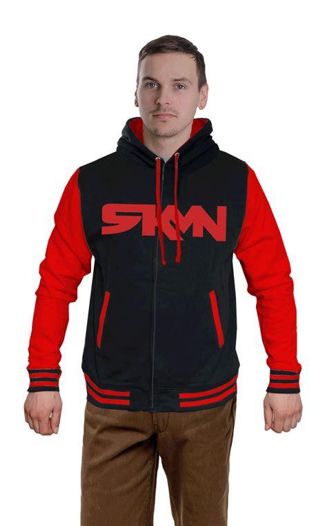 desain jaket distro couple sweater polos kualitas bagus long sweater jacket