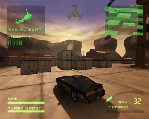 knight rider full version game free download pak gamers free download knight rider 1 for windows full