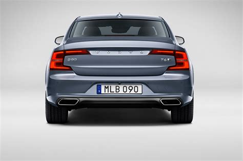 the new volvo volvo s90 uk prices confirmed for 2016 by car magazine