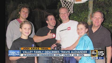 travis alexanders parents dead valley family describes travis alexander youtube
