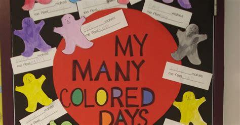 my many colored days room 101 my many colored days door decoration