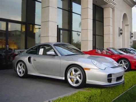Porsche 996 Horsepower by 2001 Porsche 911 Gt2 996 Top Speed