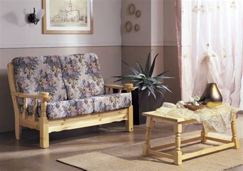 poltrone in legno rustiche divani e poltrone rustiche tessuto legno pelle