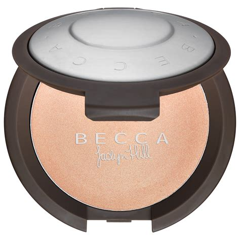 Mac Flashtronic Hill A Make Up Cosmetics Perfume And The Substance Of Style by Becca X Hill Chagne Collection Info Swatch And