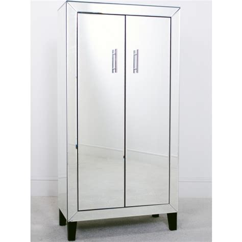 tall mirrored cabinet bathstore mirrored tall 2 door cabinet