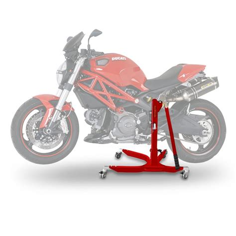 Motorradheber Ducati Monster by Motorradheber Constands Power Rb Ducati Monster 796 10 14