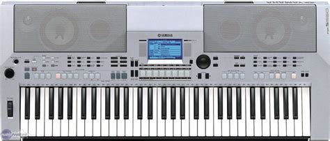 Keyboard Yamaha Psrs 500 Kondisi Normal Like New user reviews yamaha psr s550 audiofanzine