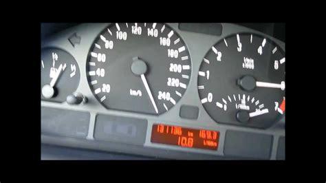 Bmw Speed Up Bewerbung bmw e46 325ti compact top speed vmax downhill